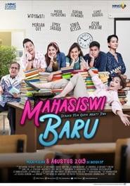 Mahasiswi Baru (2019) Full Bluray
