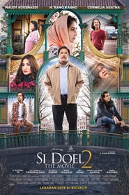 Si Doel The Movie 2 (2019) Bluray