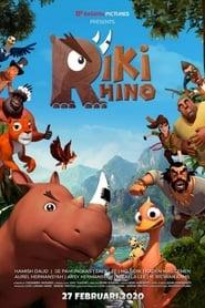 Riki Rhino (2020)