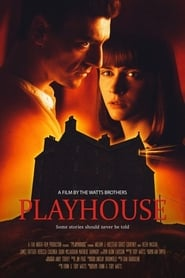 Playhouse (2021)