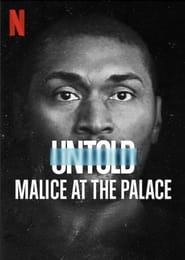 Untold: Malice at the Palace (2021)