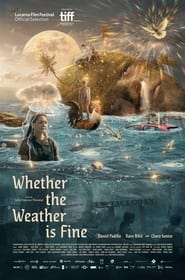 Whether the Weather is Fine (2021)